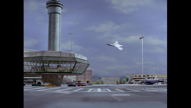 Thunderbirds – 23  The Duchess Assignment – Security Hazard