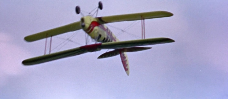 Thunderbird600569