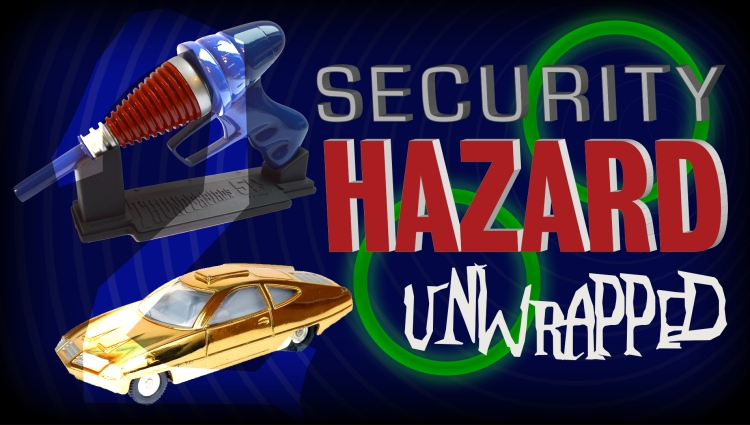 Security Hazard Unwrapped Thumbnail